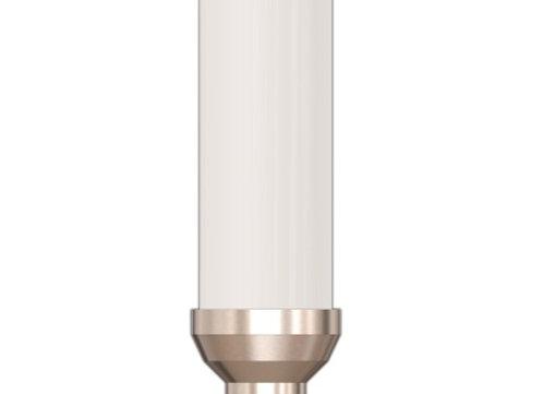 Заготовка с титановым основанием для литого абатмент с шестигранником CO-9700