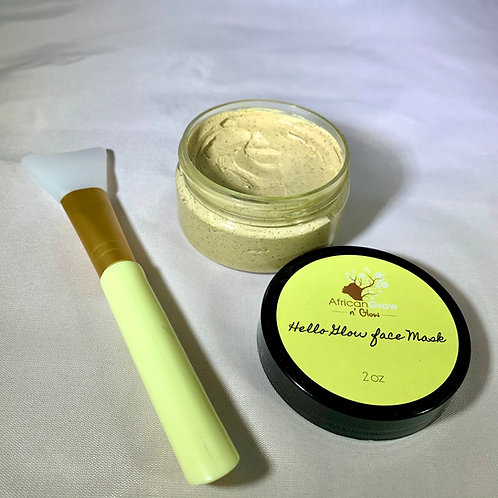 Hello Glow Face Mask