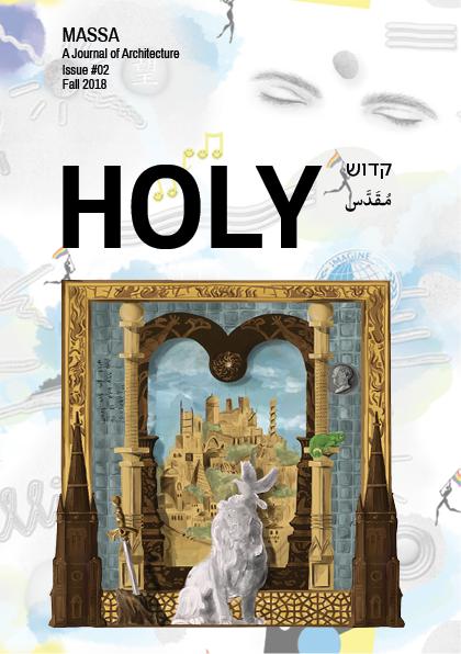 Massa issue #02- HOLY