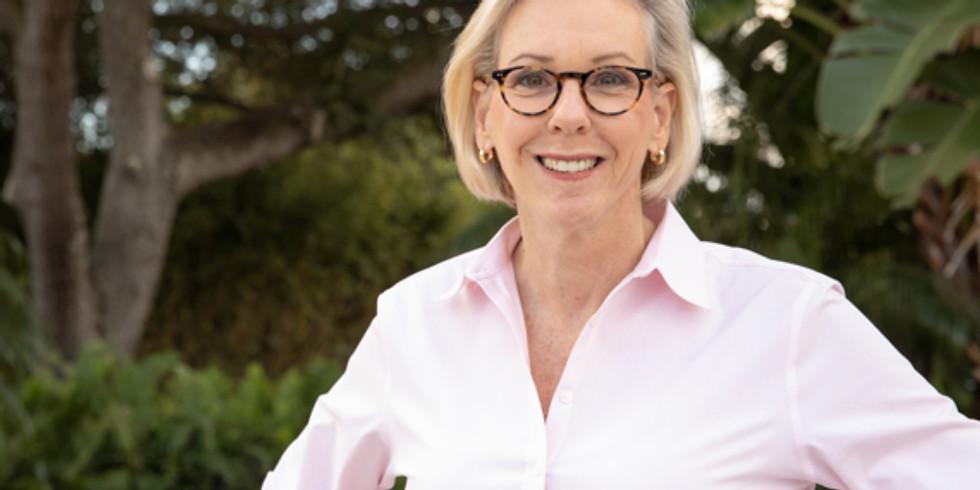 Florida Economic Club Presents Tampa Mayor Jane Castor