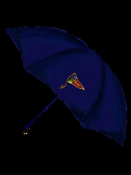 Roosevelt Regatta Club Umbrella