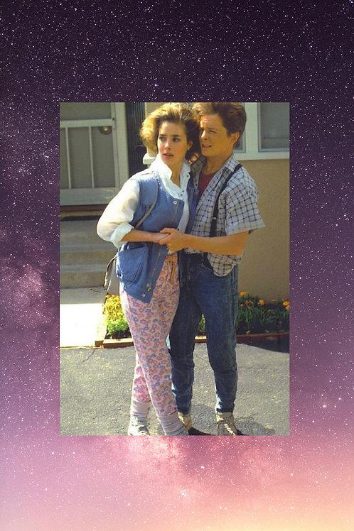Photo #7: Jennifer and Marty