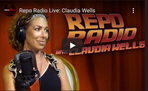 Recent 11_Favorite Claudia Wells Videos.