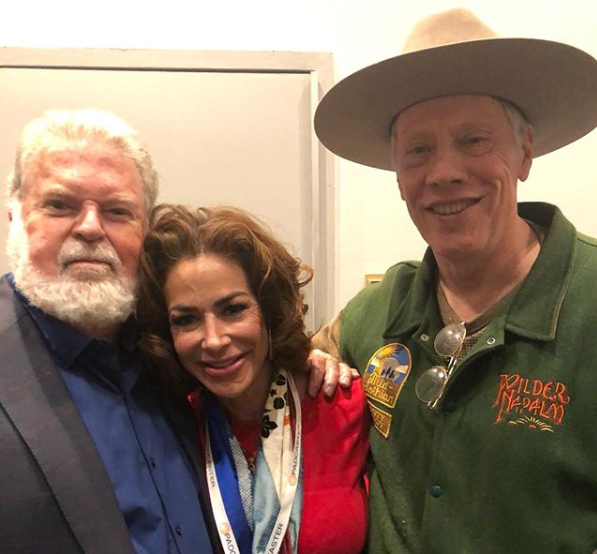 WizardWorld, Austin, TX, October 2019