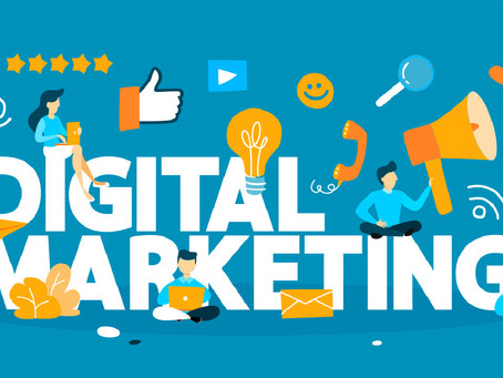 Digital Presence Growth is a Must in 2021