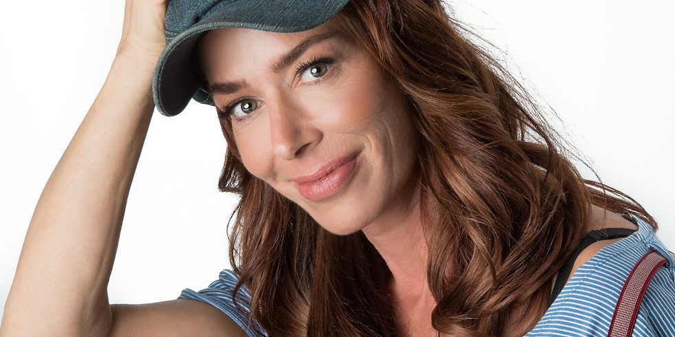 Contact Claudia for Conventions, Acting Roles and Speaking Engagements