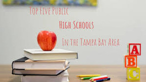 Top Five Public High Schools In The Tampa Bay Area