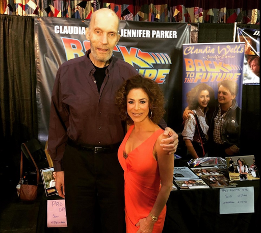 Horrorcon, New Jersey October 2019