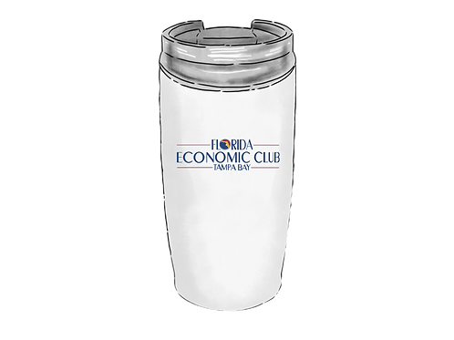 Florida Economic Club Travel Mug