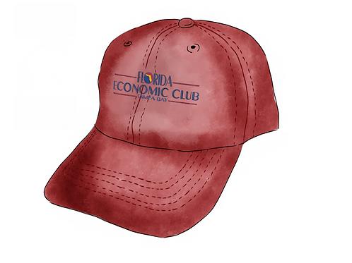 Florida Economic Club Cap
