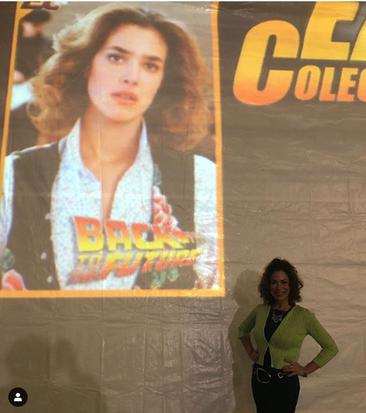 Expo Coleccionistas in Mexico City, December 2019