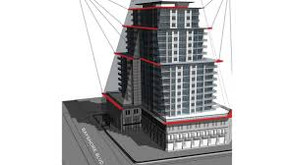 21-story condo tower proposed on controversial Bayshore Boulevard property