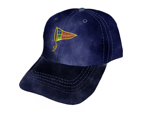 Roosevelt Regatta Club Cap
