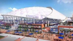 Tampa Bay Rays propose new baseball stadium, ponder financing options