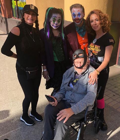 Wizard World, Bay Area, CA - November 2019