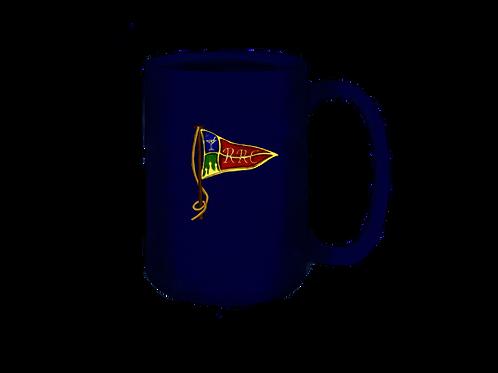 Roosevelt Regatta Club Mug