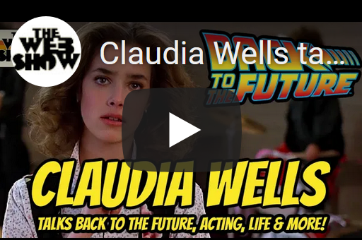 Recent 3_The official Claudia Wells site