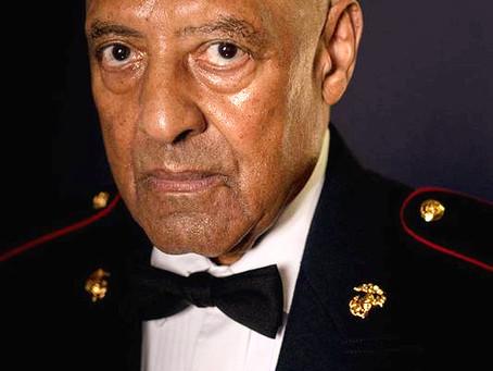 Marine Veteran, 80 Receives Medal of Honor for Vietnam Bravery