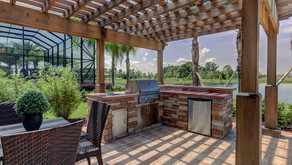 3 trends for outdoor spaces