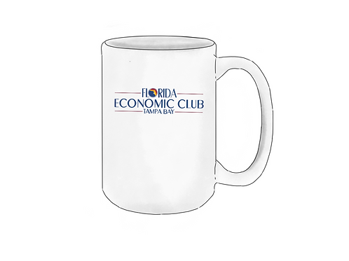 Florida Economic Club Mug