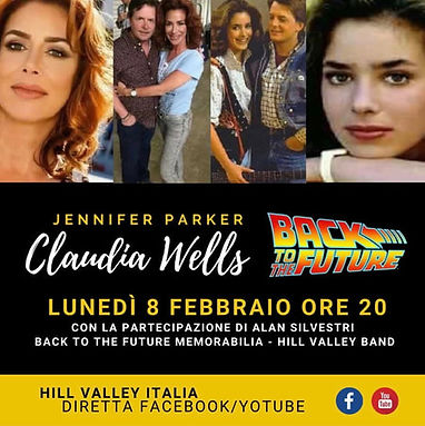 February 8, 2021 8 p.m. PST _ Facebook _
