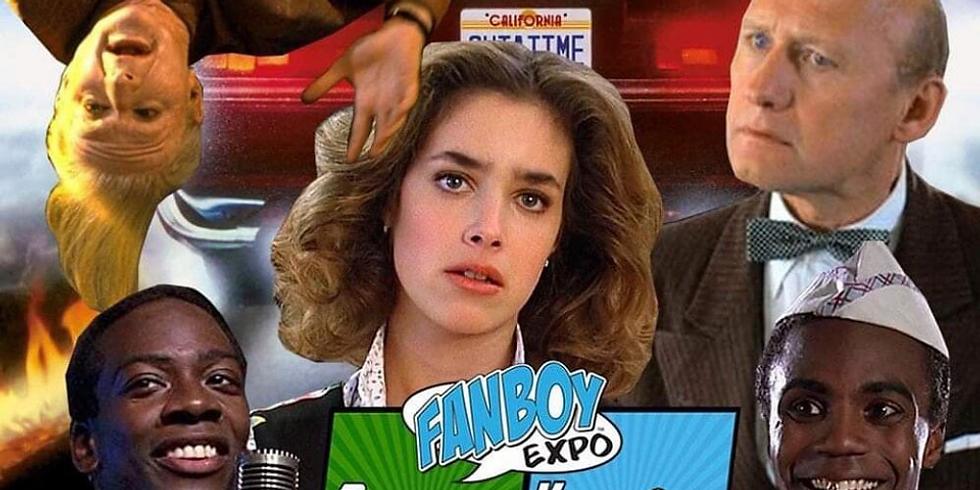 FanBoy Expo
