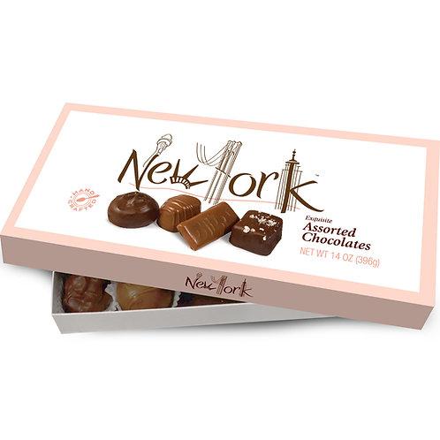 New York Assorted Chocolates