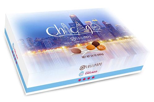 Chicago Lollipops