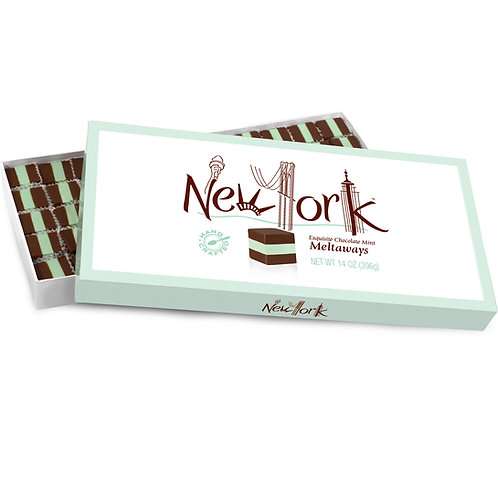 New York Meltaways 14 oz Box
