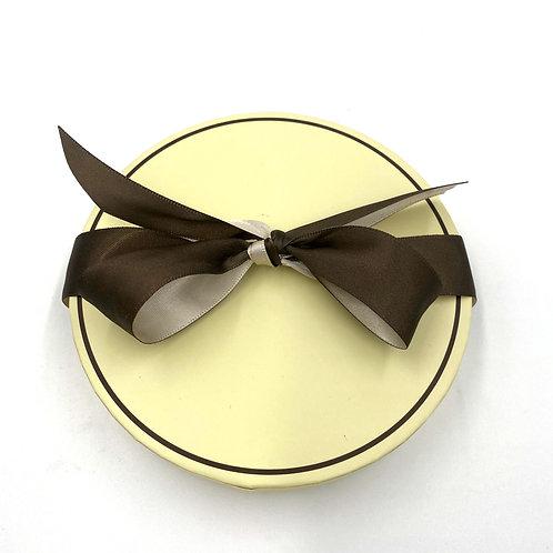 Mint Meltaway Gift Box Round