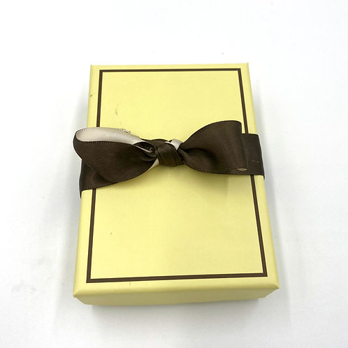 Small Toffee Gift Box