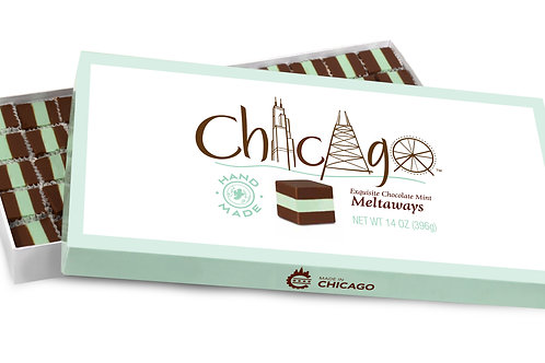 Chicago Classic Confections Meltaways
