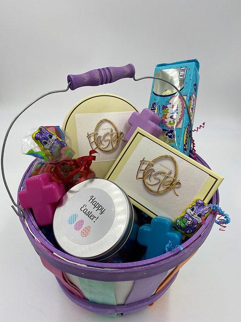 Medium Size Easter Basket