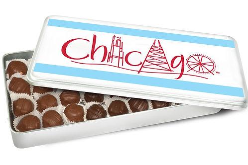 Chicago Tin