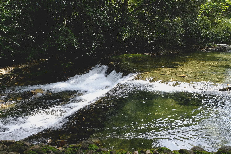 Green Season at IYARA Resort.