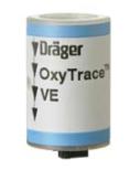 MX01049  SENSOR DE O2 OXYTRACE VE P/ SABINA DRAGER