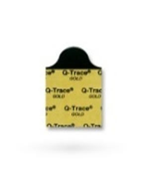 ELECTRODO Q TRACE GOLD