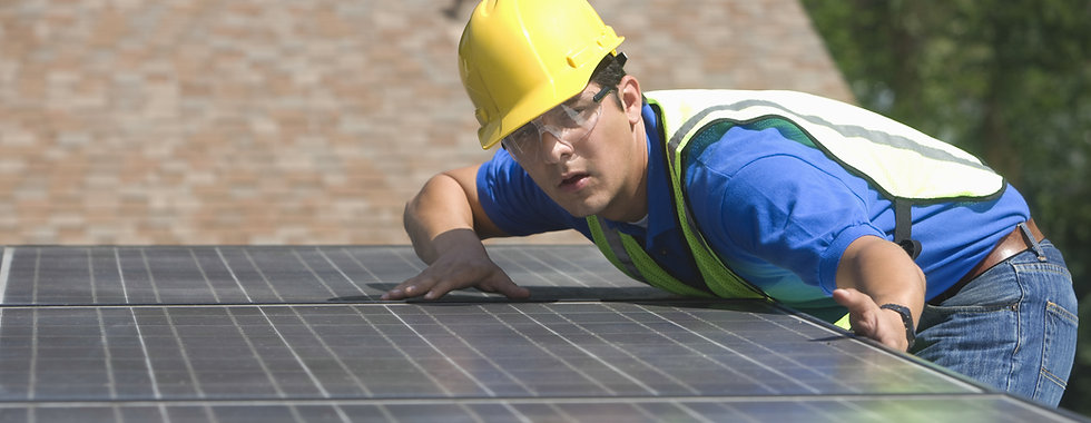 Iowa solar energy and solar installers