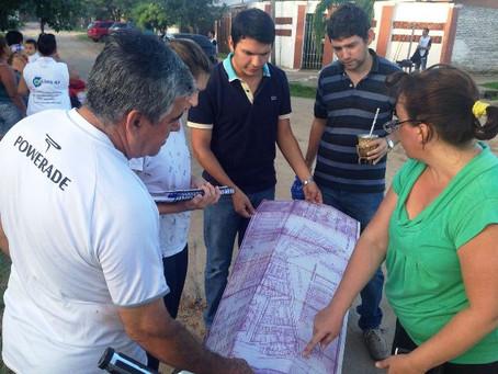 Los concejales Nieves y Calvano exigen sanciones a las empresas de transporte y recolección