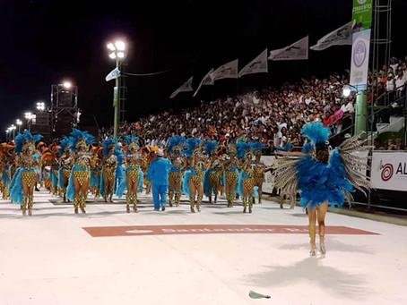 Carnavales: Con la mira puesta en Fénix, pediremos informes