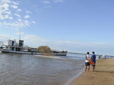 Los concejales del ARI, por el desarrollo turístico del barrio Molina Punta