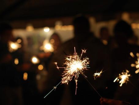 Celebremos las fiestas con Más Luces, Menos Ruidos
