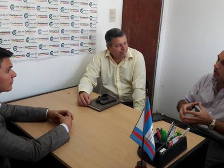 Elecciones: La Coalición Cívica apoya al frente Todos por Paso de la Patria