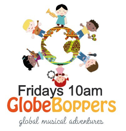 4 weeks Fridays 10am at Greasby Community Centre (Toddlers)
