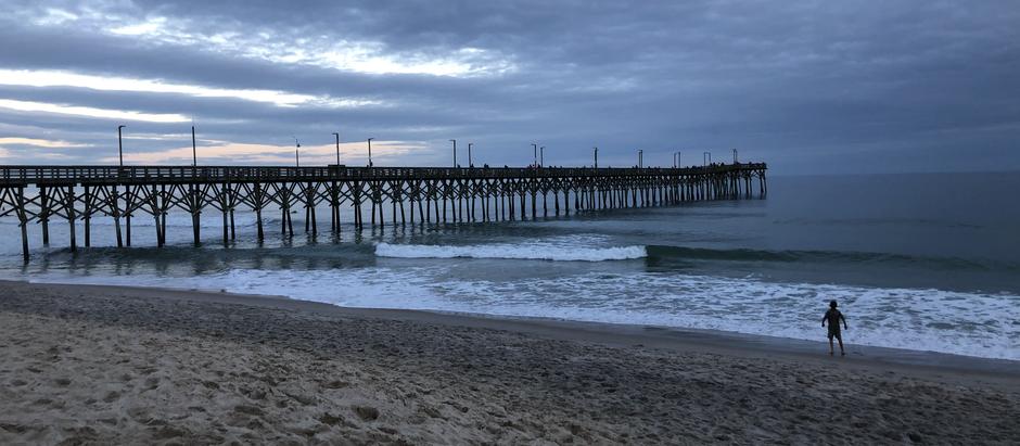Surf City & Wilmington - North Carolina