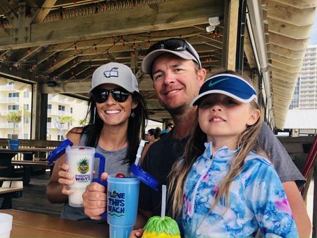 Panama City Beach - Florida