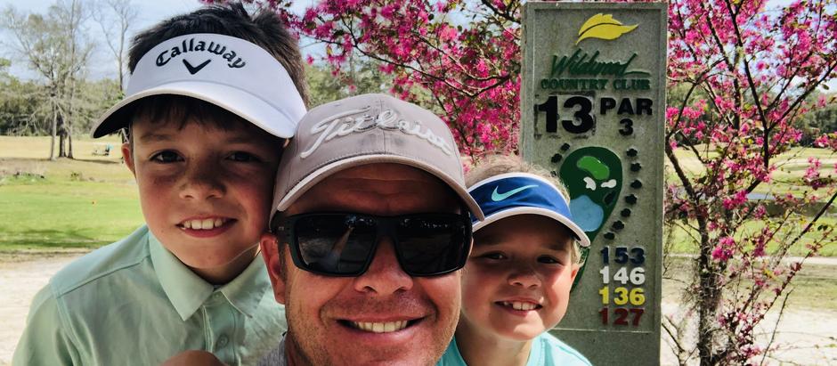 Wildwood Golf & RV - Florida