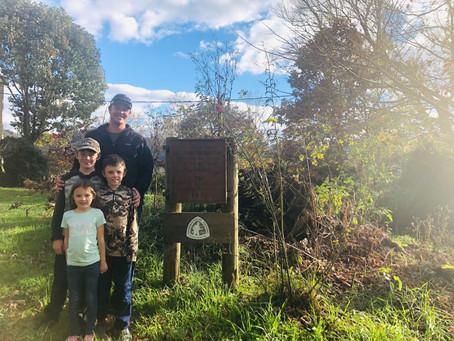 Pemberton Oak Family Roots
