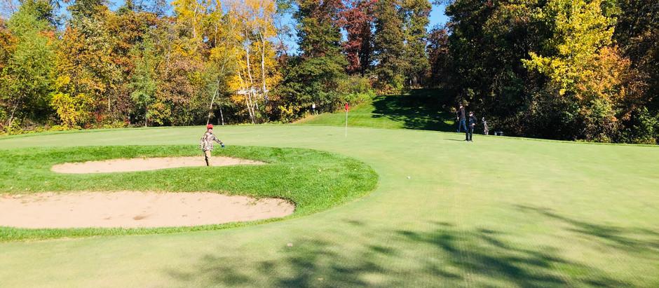 Cragun's Golf Resort, Minnesota