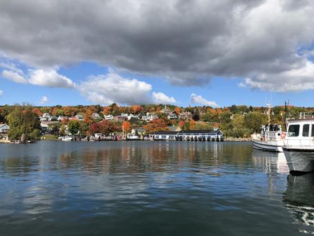 Bayfield, Wisconsin - Lake Superior
